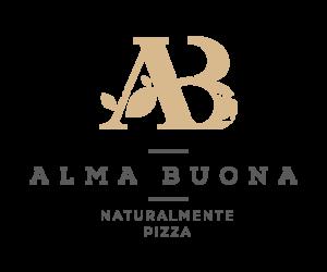 almabuona naturalmente pizza