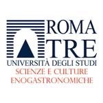 università Roma Tre scienze e culture enogastronomiche